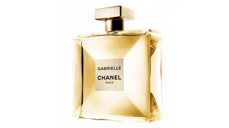 Foto: El nuevo perfume 'Gabrielle', de Chanel.
