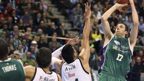 Unicaja y un reto casi imposible: truncar la espectacular racha del Real Madrid