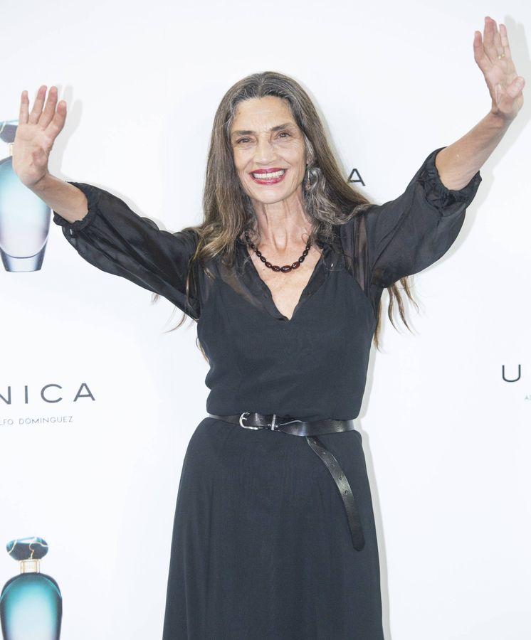 Foto: Ángela Molina. (Getty)