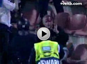 Europa enrojece a España en dos días: racismo y brutalidad policial