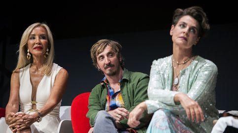 MasterChef Celebrity: Antonia Dell'Atte y Carmen Lomana, duelo de estilo