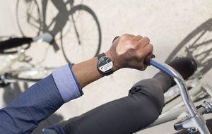 LG se suma a la moda del 'smartwatch' esférico