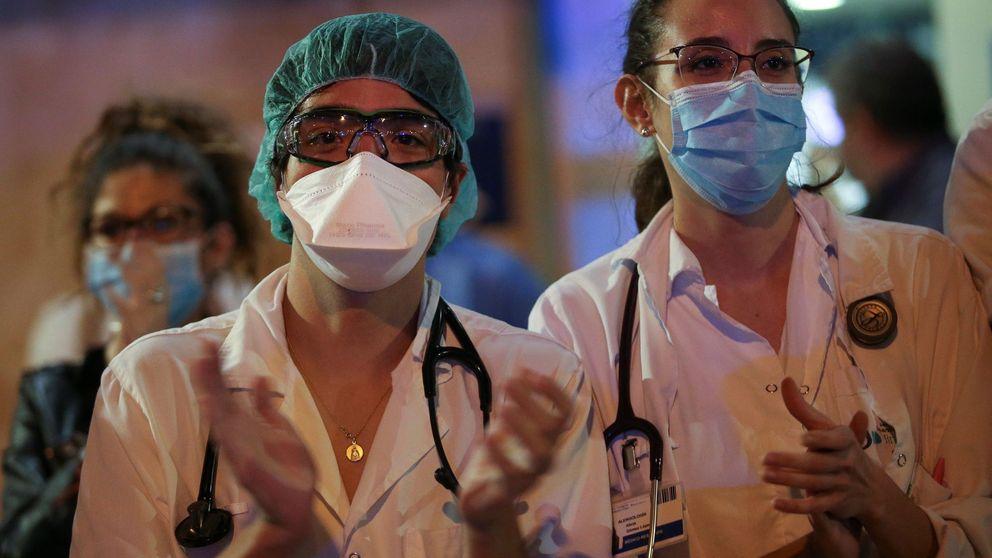 ¿Qué edad tienen los fallecidos con coronavirus en España y el resto del mundo?