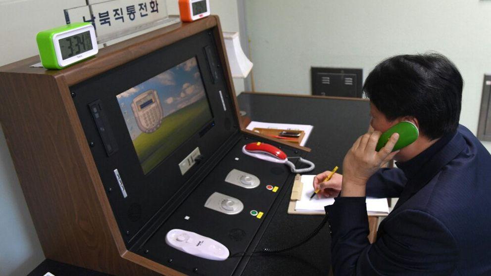 Corea del Norte apaga y cierra por completo los canales de enlace con Seúl