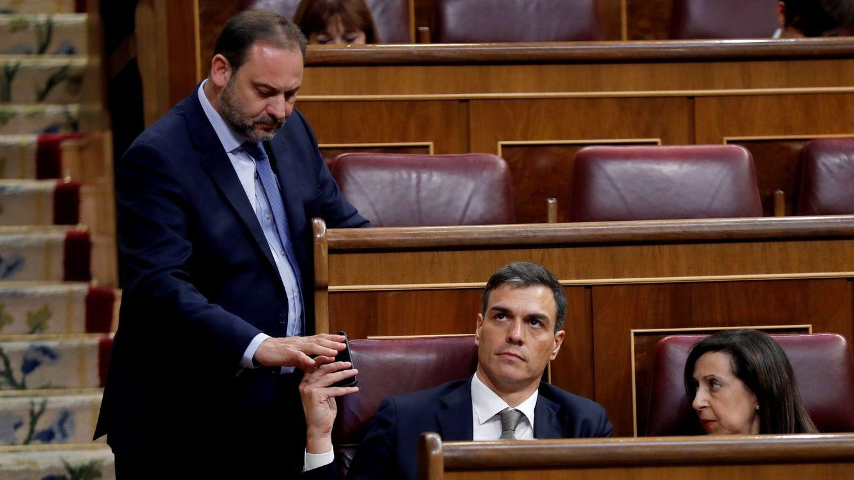 Las Mesas de Congreso y Senado: la otra barrera de Sánchez para sacar sus medidas