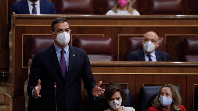 Sánchez explicará en julio en el Congreso las razones por las que indulta a los presos