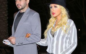 El bebé que espera Christina Aguilera es una niña