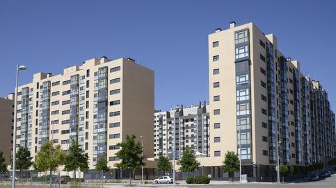 La vivienda encadena ya un año de subidas tras aumentar un 1,5%