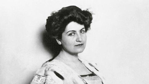 El embrujo irresistible de Alma Mahler, la mujer que fue Europa