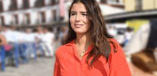 Post de Javi López, nuevo novio de Tana Rivera: de la gran fiesta de los Alba a su blindaje en redes