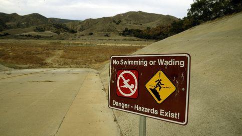 La crisis climática castiga California con otra severa sequía