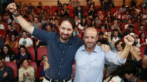 Podemos se fía a la unidad popular tras el 'sorpasso' de En Marea y el freno de Zabala