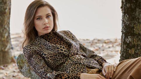 Leopardo, ¿cómo llevar a todas horas el 'print' animal?
