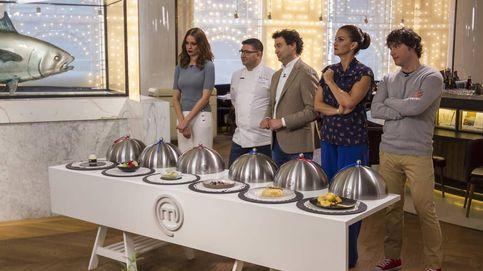 'MasterChef', acusado de pasar de talent de cocina a reality show