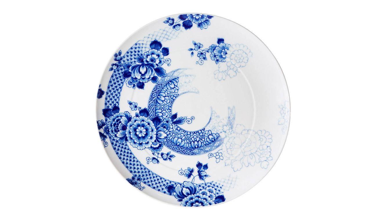 Foto: Una de las piezas de la colección Blue Ming.