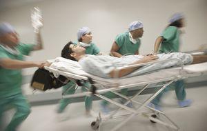 Lo que se siente al morir, contado por una enfermera de la UCI