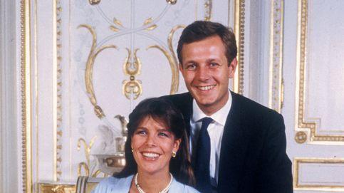 Carolina de Mónaco: su deuda de gratitud con Juan Pablo II en sus días más duros