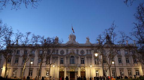 El juicio del 'procés', en directo: Torra llega al Supremo entre gritos de fascista