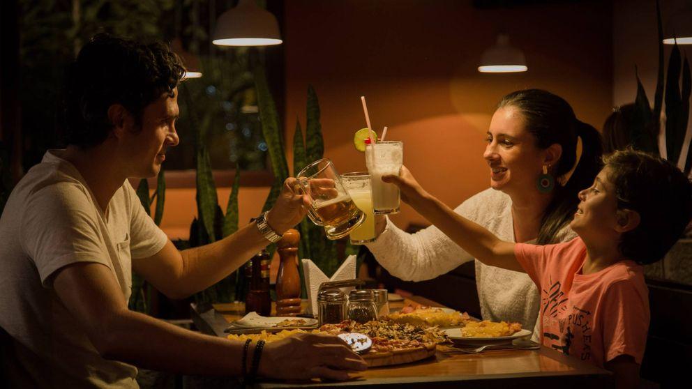 Estos son los tres restaurantes de Madrid mejor valorados de las apps de Glovo y Deliveroo