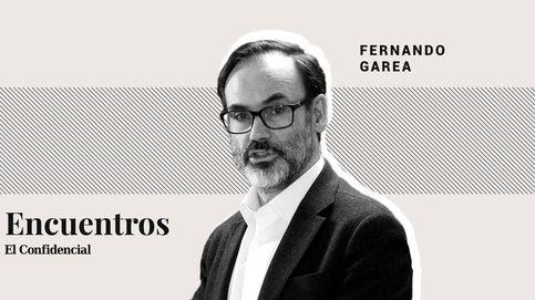 Fernando Garea |El debate de la monarquía es inevitable. Ya no se puede decir que no es el momento