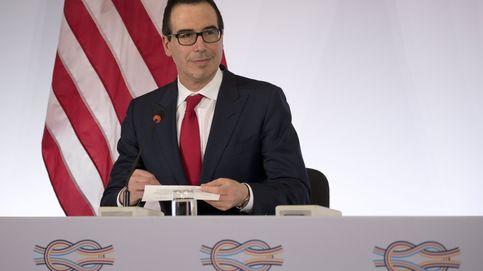 Estados Unidos dificulta negociaciones sobre comercio en la reunión del G20