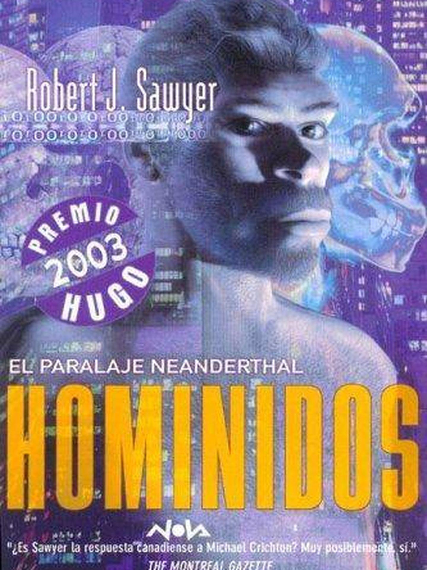 'Homínidos'