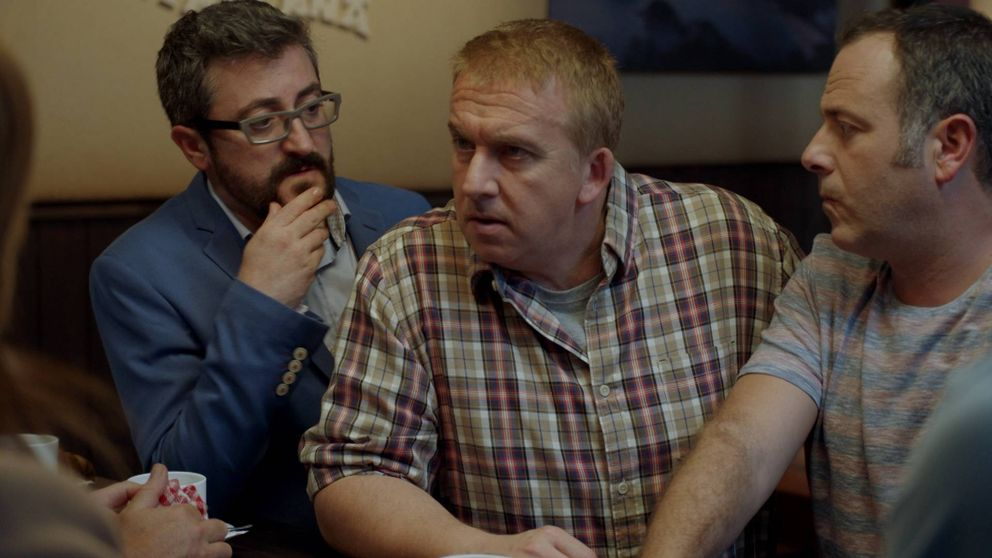 Nuevos personajes y decorados llegan a la tercera temporada de 'Allí abajo'