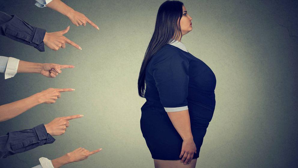 La gorda del avión o por qué tratamos mal a quien tiene sobrepeso