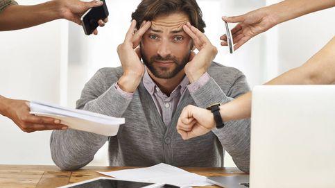 Cómo vencer el estrés laboral y por qué afecta mucho más a los hombres