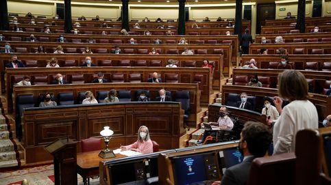 Sánchez defiende los indultos: siga en directo la sesión de control al Gobierno