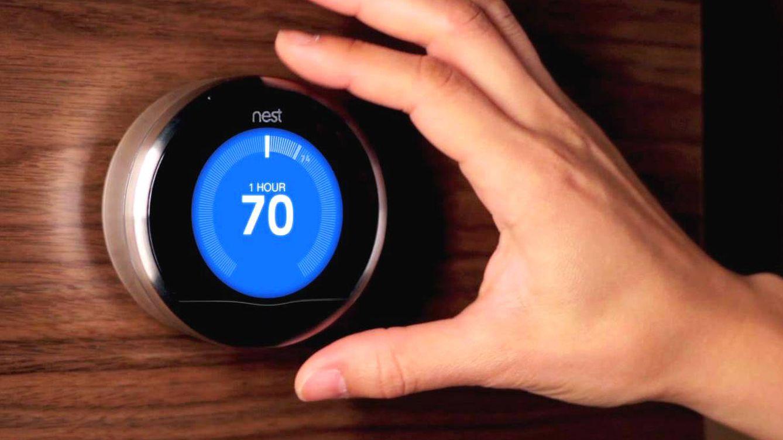 Probamos Nest, el termostato inteligente de Google que querrás tener en tu casa