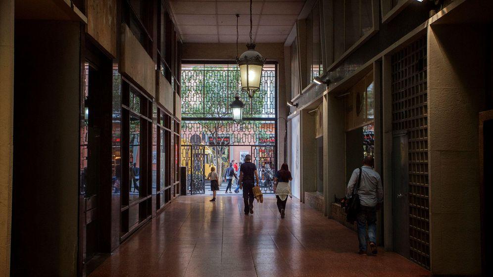 Foto: Pisos de lujo en el Madrid alternativo: a 6.000 euros el metro cuadrado