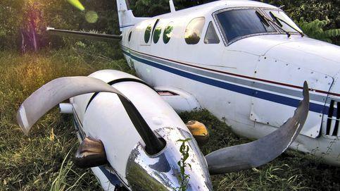 La odisea de un piloto en el Amazonas: sobrevive en la selva tras un aterrizaje forzoso