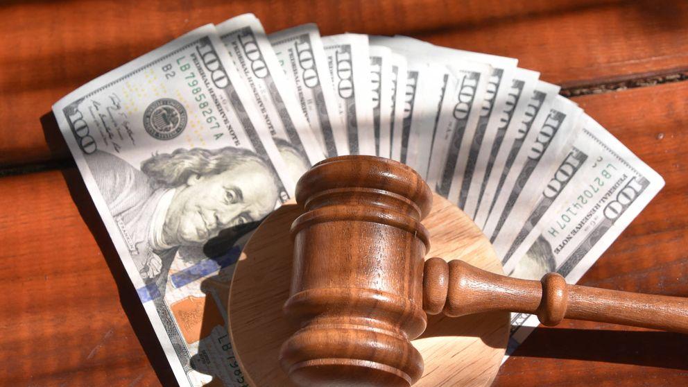 El sistema jurídico en la sombra gracias al que los especuladores  ganan mucho