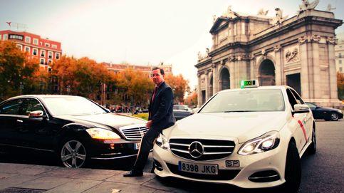 El vacío legal (pese al conflicto) que permite a Uber y Cabify competir contra el taxi