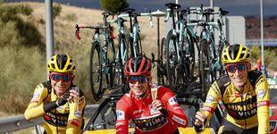 Post de Roglic conquista su segunda Vuelta a España con un último esprint para Ackermann