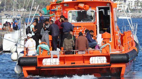 El fiasco de Sophia: por qué mandar la Armada a Canarias sería contraproducente