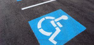 Post de Vitoria revisa las plazas de minusválidos al anular una multa por su corto tamaño