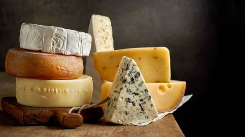 ¿Qué tiene el queso que tanto nos gusta?