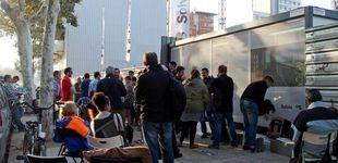 Post de España cuelga el cartel de 'todo vendido' en las promociones inmobiliarias