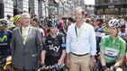 El pelotón da la espalda a Froome: Es un escándalo, hay un doble rasero con Sky