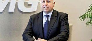 Foto: KPMG designa a Hilario Albarracín nuevo consejero delegado en España