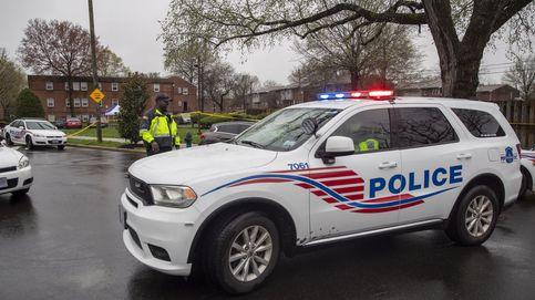 Detenido el principal sospechoso de un tiroteo en EEUU que deja un muerto y dos heridos