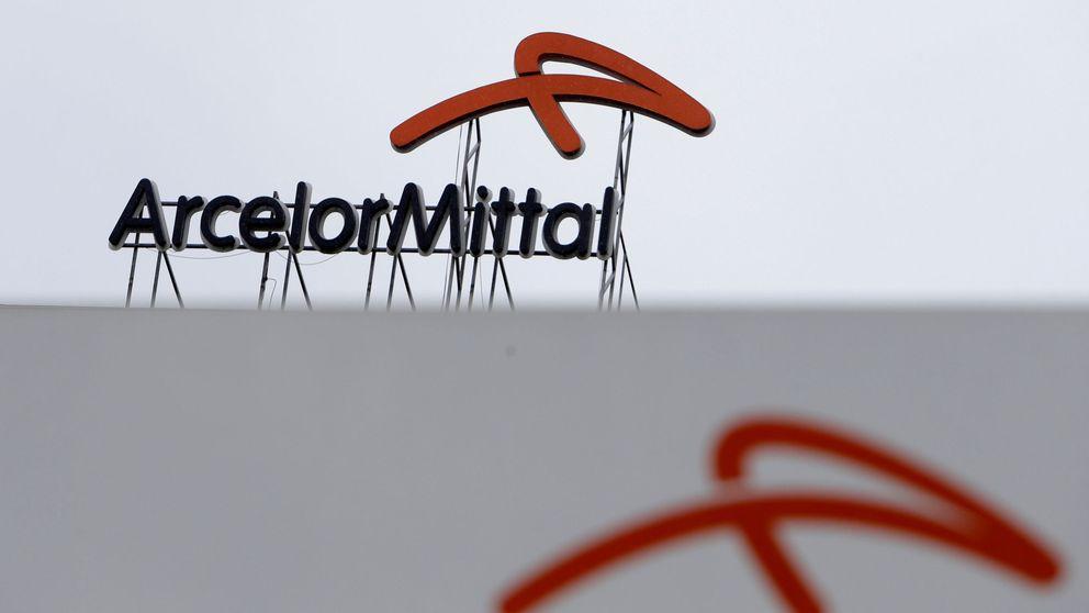 ArcelorMittal brilla en 2017: gana un 157% y vuelve a repartir dividendo