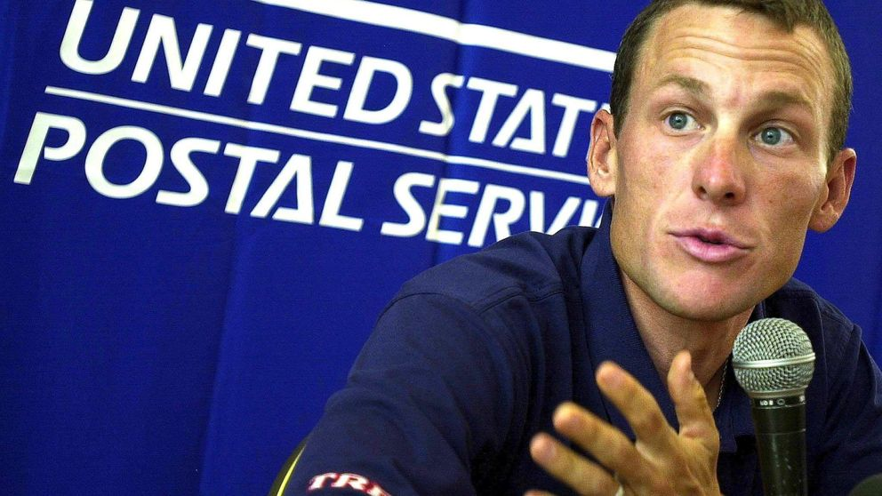 Armstrong tapó casos de dopaje de una estructura que sigue existiendo