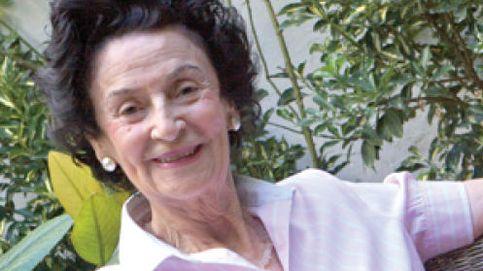 Fallece la duquesa de Osuna, una grande de España