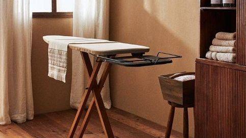 Una mesa de planchar de 130 euros y otras compras de Zara Home que jamás pensaste que querrías y desearás tener cuanto antes