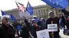 El embajador británico ofrece seguridad a los españoles para que sigan en UK