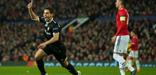 Post de El Sevilla retrata al Manchester United de Mourinho y pasa a cuartos de Champions