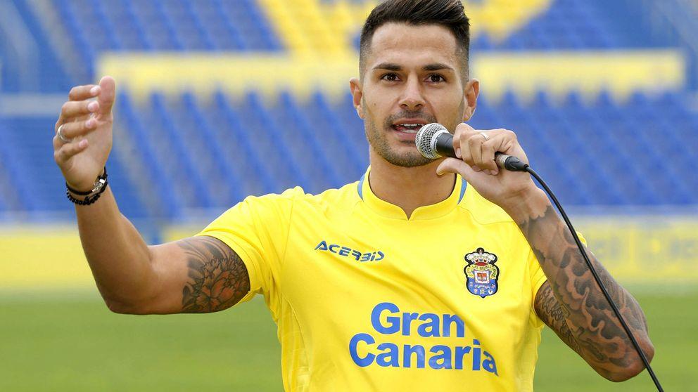 El Sevilla va a la guerra y emprenderá acciones legales contra Vitolo